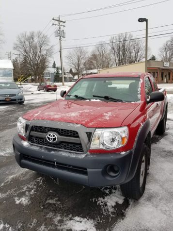 2010 Toyota Tacoma ACCESS CAB | Rishe's Import Center in Ogdensburg, NY