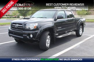 2010 Toyota Tacoma PreRunner in Pinellas Park Florida, 33781