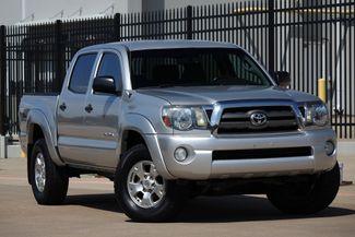 2010 Toyota Tacoma PreRunner* 2WD*Crew* EZ Finance**    Plano, TX   Carrick's Autos in Plano TX