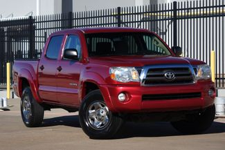 2010 Toyota Tacoma PreRunner* Crew* 2WD* Only 113K Mi* EZ Finance** | Plano, TX | Carrick's Autos in Plano TX