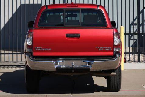2010 Toyota Tacoma PreRunner* Crew* 2WD* Only 113K Mi* EZ Finance** | Plano, TX | Carrick's Autos in Plano, TX