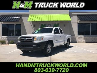 2010 Toyota Tacoma SR5 in Rock Hill SC, 29730