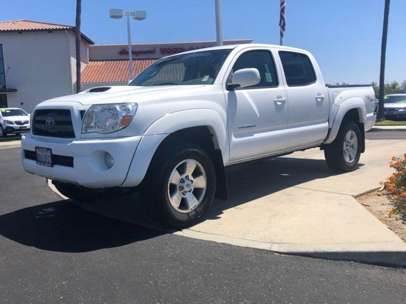 2010 Toyota Tacoma PreRunner   San Luis Obispo, CA   Auto Park Sales & Service in San Luis Obispo CA