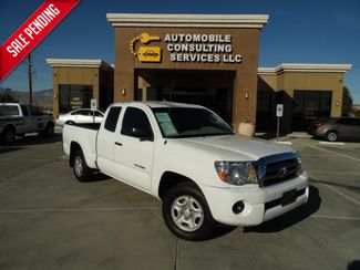2010 Toyota Tacoma SR5 in Bullhead City Arizona, 86442-6452