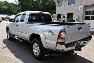 2010 Toyota Tacoma 4WD Access V6 MT Waterbury, Connecticut 1