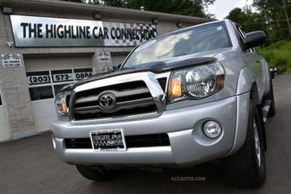 2010 Toyota Tacoma 4WD Access V6 MT Waterbury, Connecticut 11