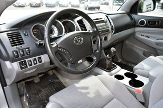 2010 Toyota Tacoma 4WD Access V6 MT Waterbury, Connecticut 14