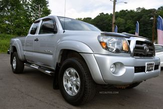 2010 Toyota Tacoma 4WD Access V6 MT Waterbury, Connecticut 8