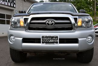 2010 Toyota Tacoma 4WD Access V6 MT Waterbury, Connecticut 9