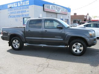 2010 Toyota Tacoma   city CT  York Auto Sales  in West Haven, CT