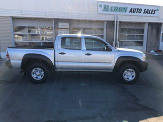 2010 Toyota Tacoma SR5  city MA  Baron Auto Sales  in West Springfield, MA