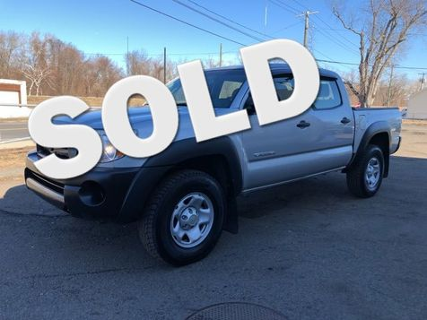 2010 Toyota Tacoma SR5 in West Springfield, MA