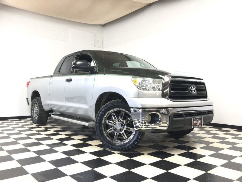 2010 Toyota Tundra *Simple Financing*   The Auto Cave in Addison