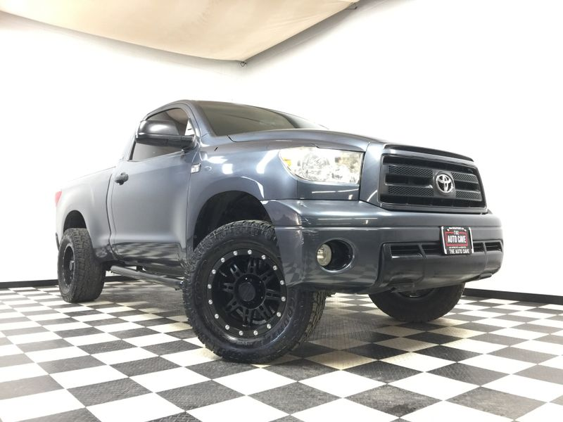 2010 Toyota Tundra *Single Cab V8 Toyota Tundra*Rims & Tires*MUST SEE | The Auto Cave in Addison