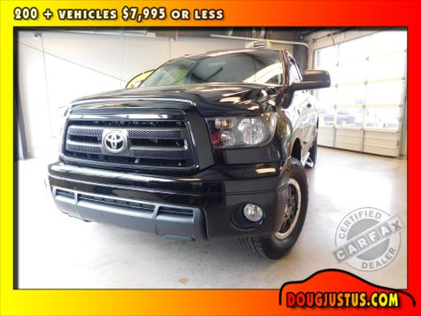 2010 Toyota Tundra DOUBLE CAB SR5 in Airport Motor Mile ( Metro Knoxville ), TN