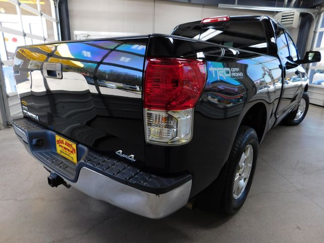2010 Toyota Tundra DOUBLE CAB SR5 in Airport Motor Mile ( Metro Knoxville ), TN 37777