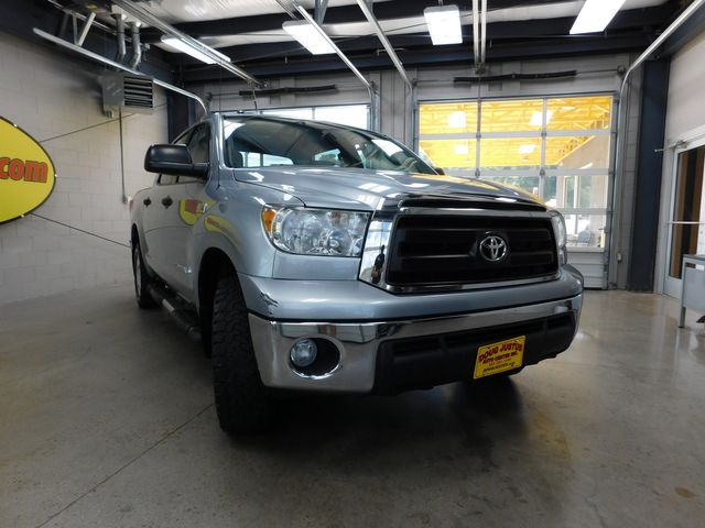 2010 Toyota Tundra CREWMAX SR5 in Airport Motor Mile ( Metro Knoxville ), TN 37777
