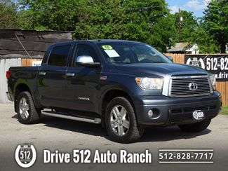 2010 Toyota Tundra LTD in Austin, TX 78745