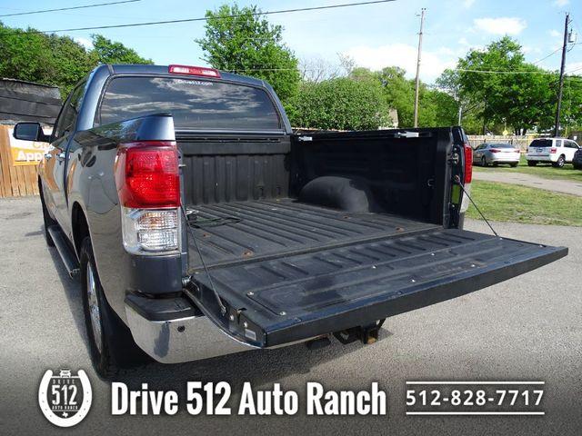 2010 Toyota Tundra LTD in Austin, TX 78745
