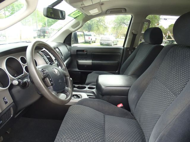 2010 Toyota Tundra CREWMAX SR5 in Austin, TX 78745