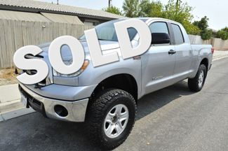2010 Toyota Tundra in Cathedral City, California