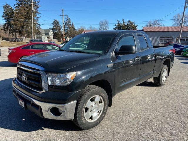 2010 Toyota Tundra Double Cab 5.7L FFV in Coal Valley, IL 61240