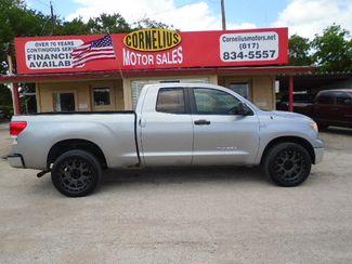 2010 Toyota Tundra    Fort Worth, TX   Cornelius Motor Sales in Fort Worth TX