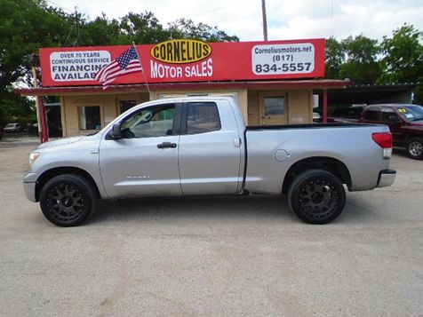 2010 Toyota Tundra  | Fort Worth, TX | Cornelius Motor Sales in Fort Worth, TX