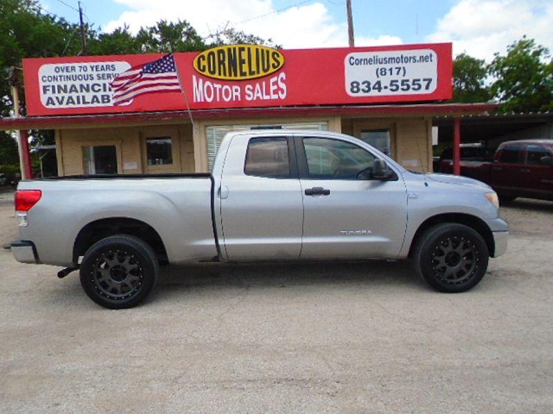 2010 Toyota Tundra  | Fort Worth, TX | Cornelius Motor Sales in Fort Worth TX