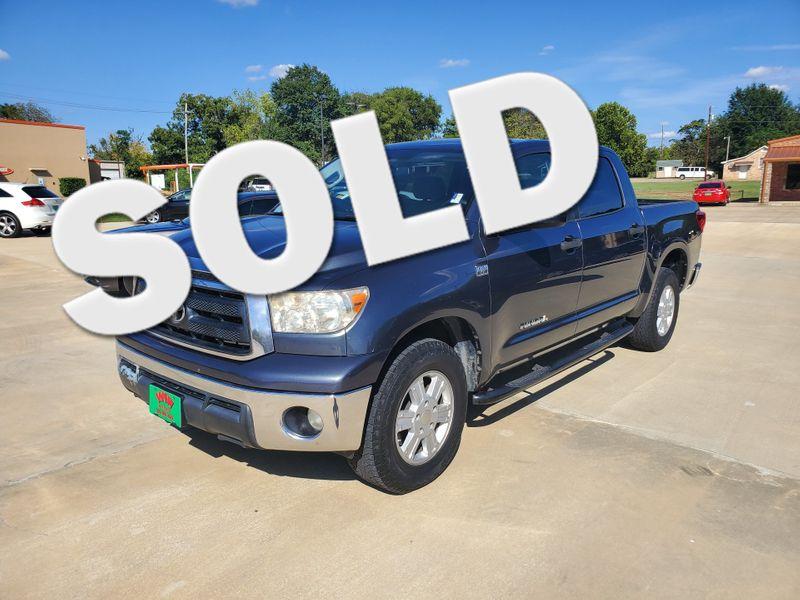 2010 Toyota Tundra  | Gilmer, TX | Win Auto Center, LLC in Gilmer TX