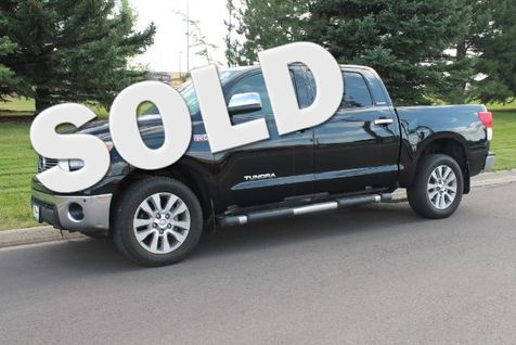 2010 Toyota Tundra LTD in Great Falls, MT
