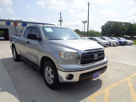 2010 Toyota Tundra DOUBLE CAB SR5 in Houston