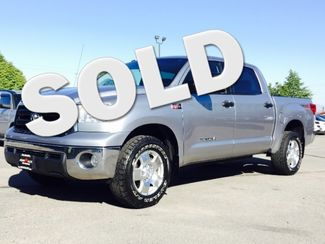 2010 Toyota Tundra Tundra-Grade CrewMax 5.7L FFV 4WD LINDON, UT