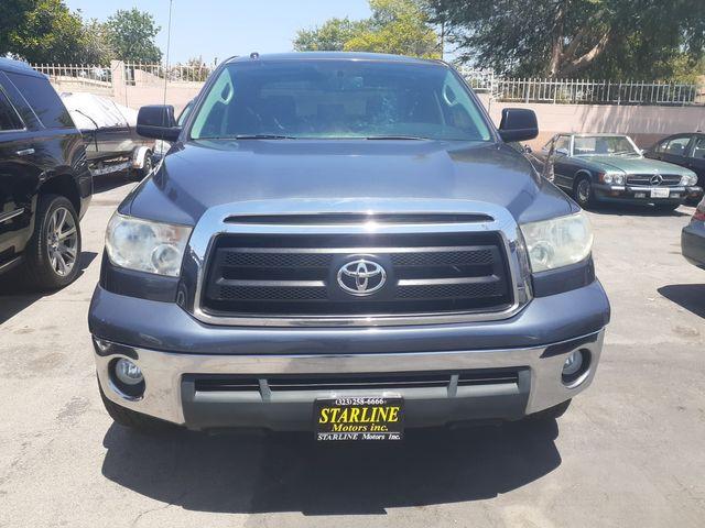 2010 Toyota Tundra Los Angeles, CA 2