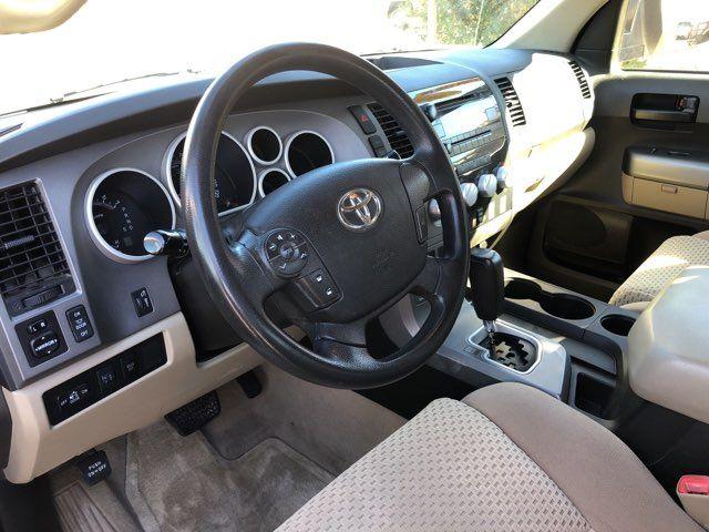 2010 Toyota Tundra SR5 in Marble Falls, TX 78611