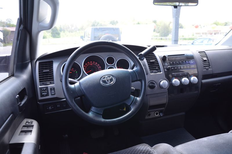 2010 Toyota Tundra SR5  in Maryville, TN