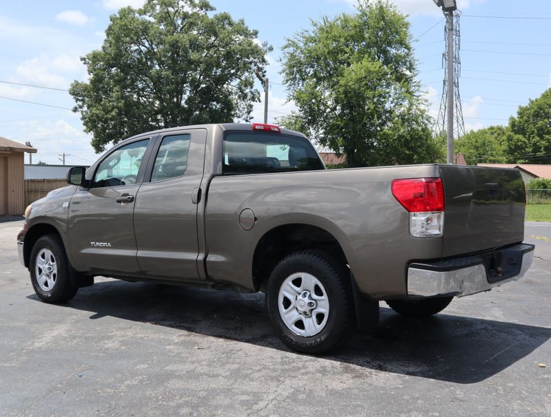 2010 Toyota Tundra   in Maryville, TN