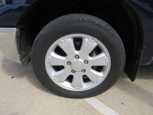 2010 Toyota Tundra Grade SR5 CrewMax in McKinney, Texas 75070