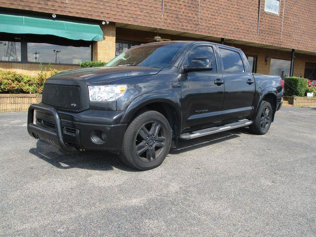 2010 Toyota Tundra LTD