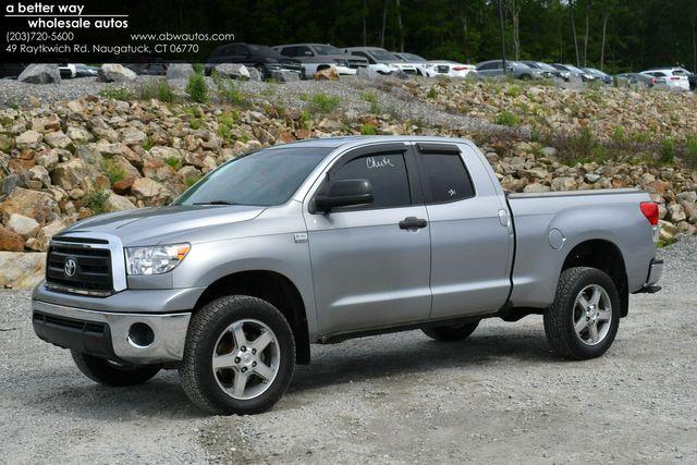2010 Toyota Tundra 4WD Naugatuck, Connecticut