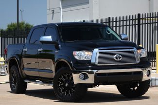2010 Toyota Tundra LTD* Leather*Sunroof*Crew Cab** | Plano, TX | Carrick's Autos in Plano TX
