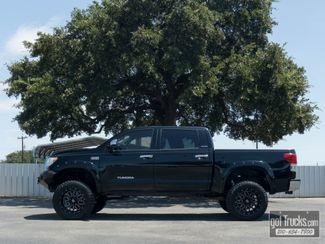 2010 Toyota Tundra Crew Max Platinum 5.7L V8 4X4 in San Antonio Texas, 78217