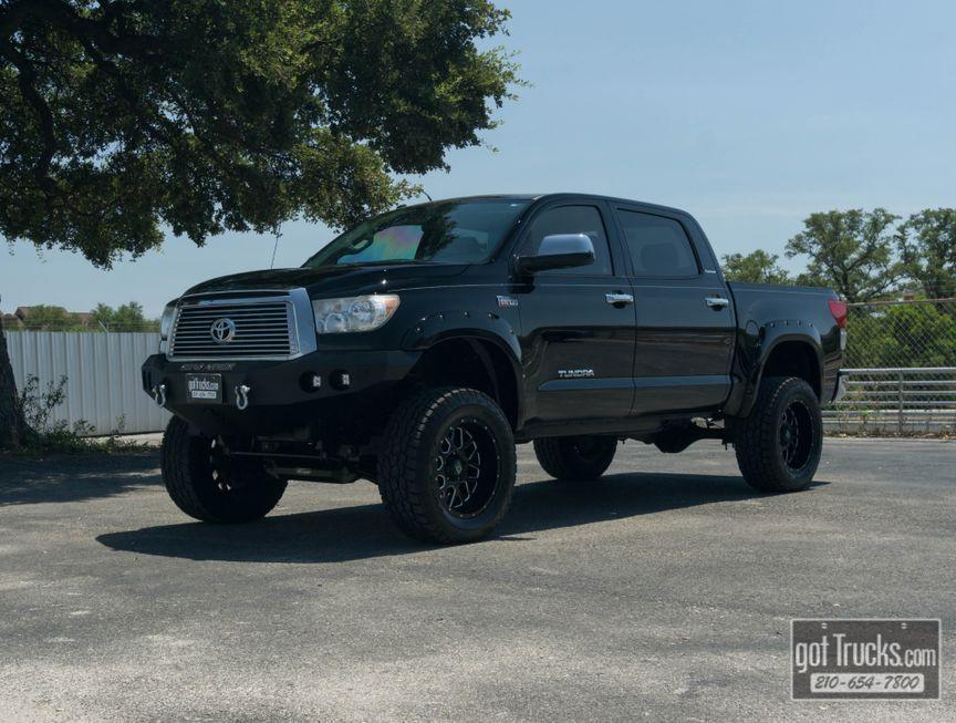 ... 78217 2010 Toyota Tundra Crew Max Platinum 5.7L V8 4X4 In San Antonio  Texas, 78217 U003e