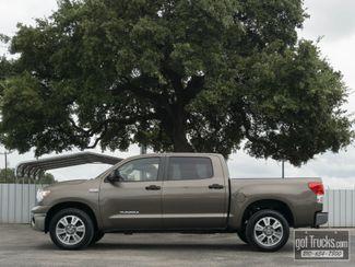 2010 Toyota Tundra Crew Max SR5 5.7L V8 in San Antonio Texas, 78217