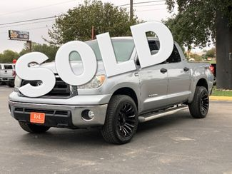 2010 Toyota Tundra Tundra-Grade CrewMax 4.6L 2WD in San Antonio, TX 78233
