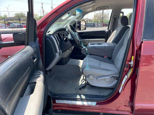 2010 Toyota Tundra Tundra-Grade 5.7L FFV Double Cab Long Bed 4WD in San Antonio, TX 78233
