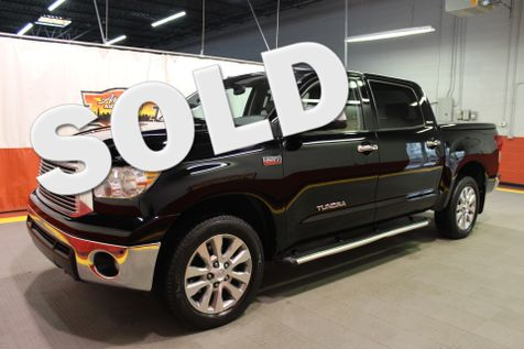 2010 Toyota Tundra LTD in West Chicago, Illinois