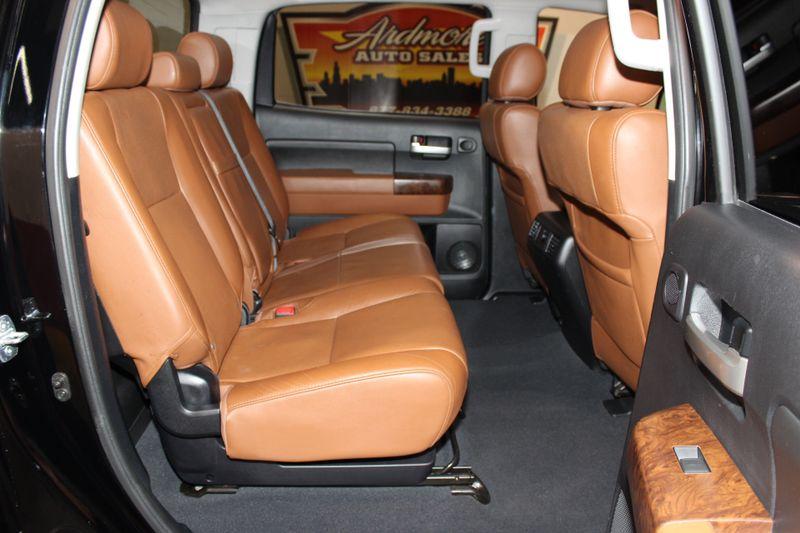 2010 Toyota Tundra LTD  city Illinois  Ardmore Auto Sales  in West Chicago, Illinois