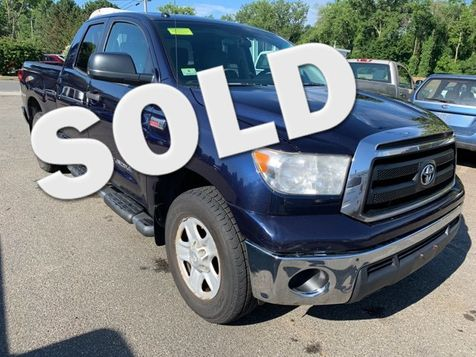 2010 Toyota Tundra BLUE in West Springfield, MA