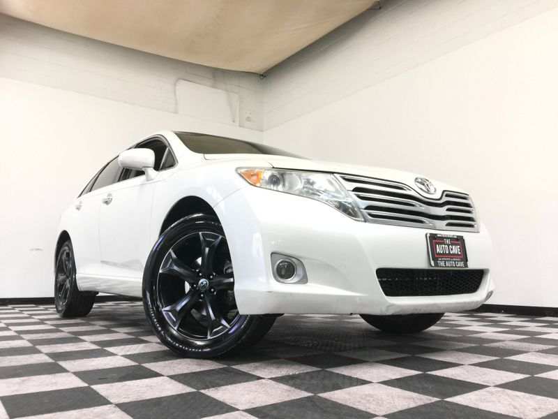 2010 Toyota Venza *Easy Payment Options*   The Auto Cave in Addison